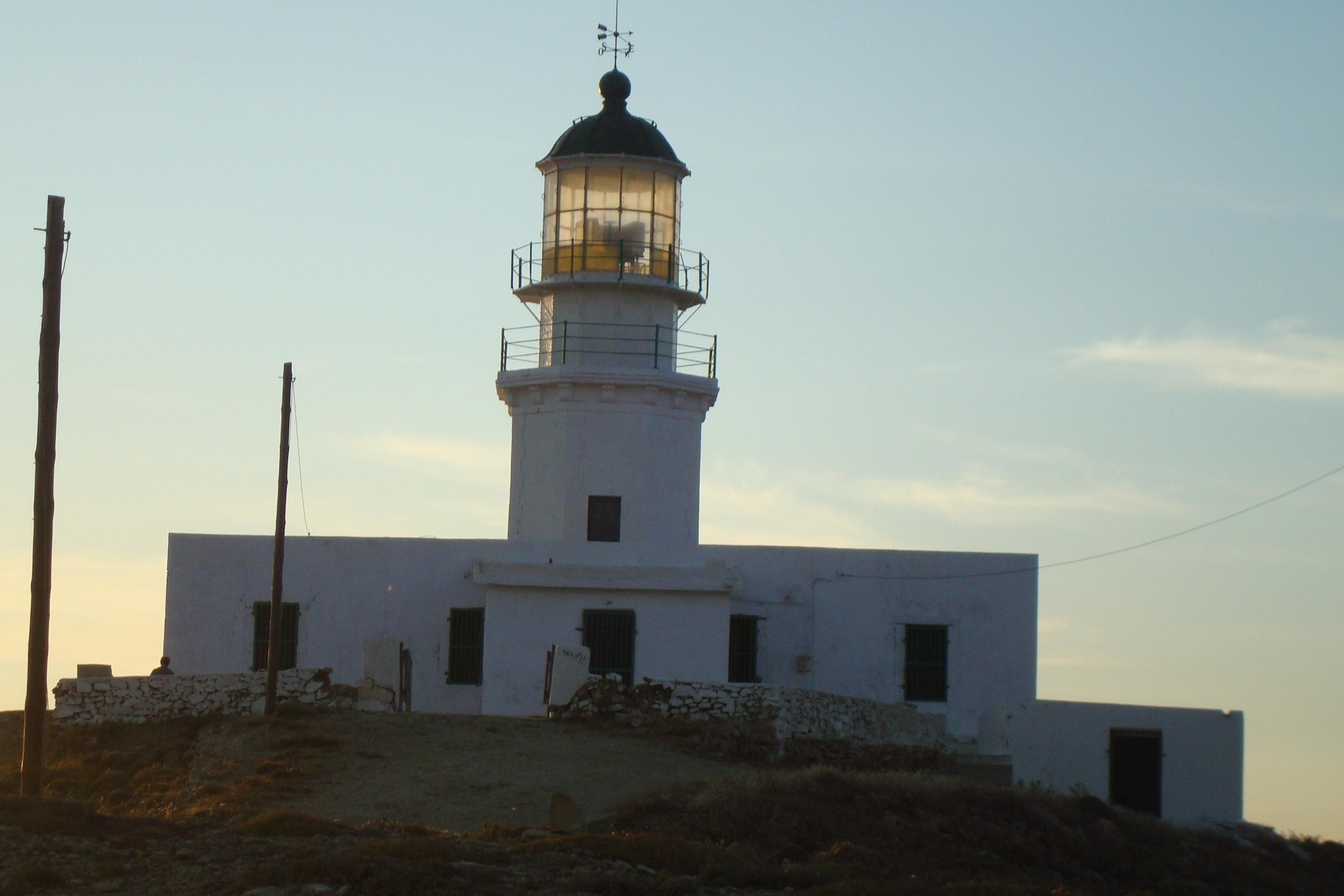 Faro Mykonos