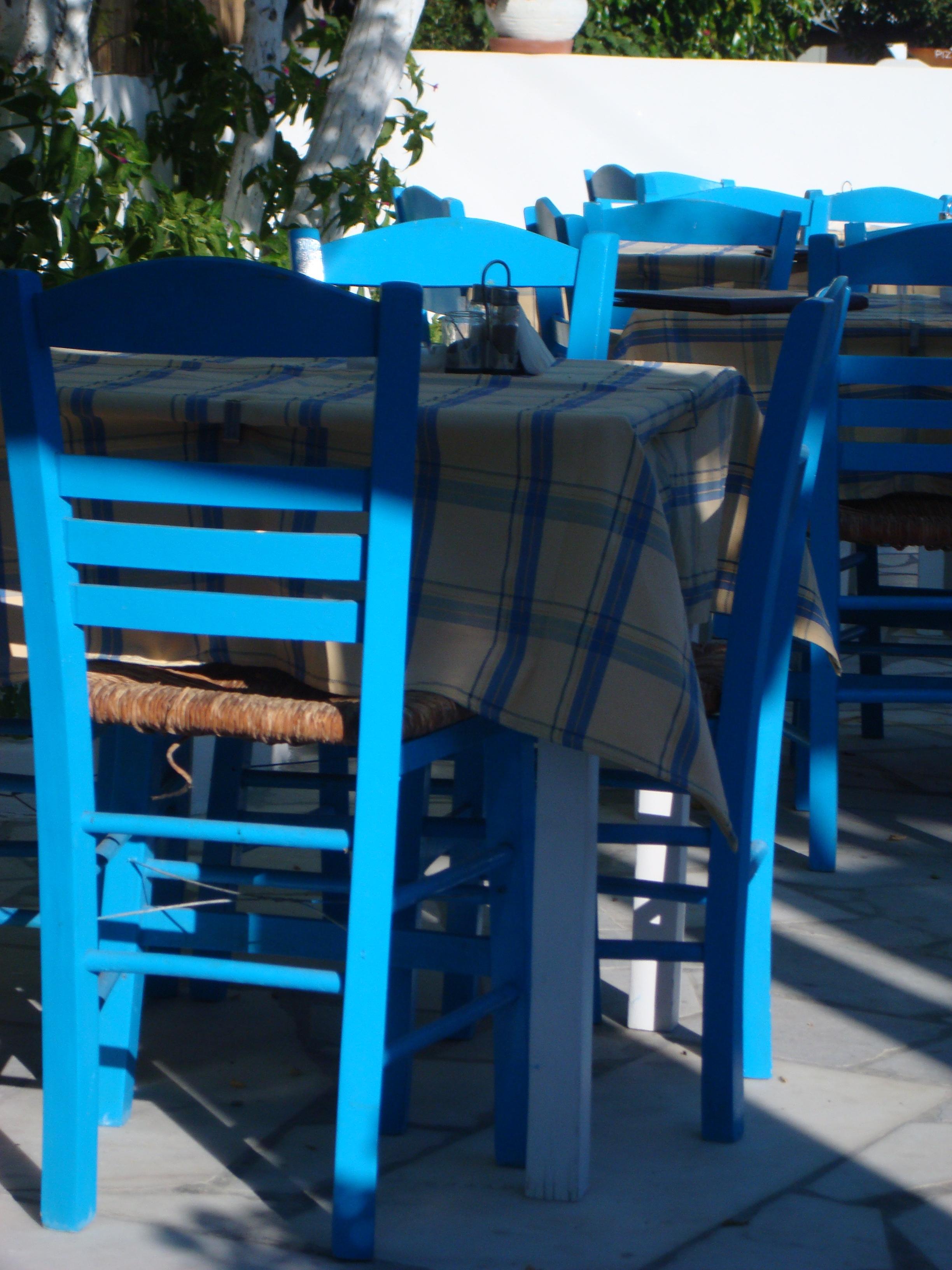 tavolini grecia