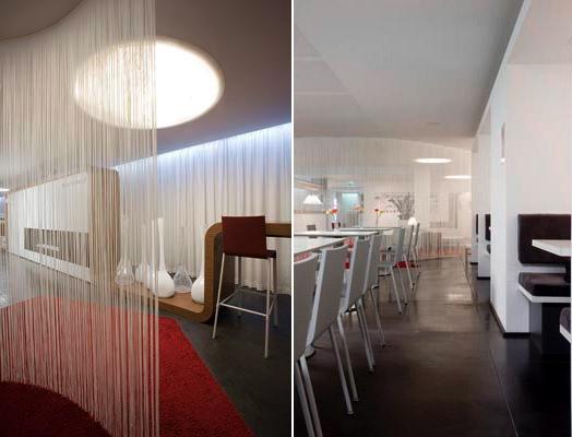 White hotel bruxelles bianco sporco nomadi stanziali - Banconi reception ikea ...