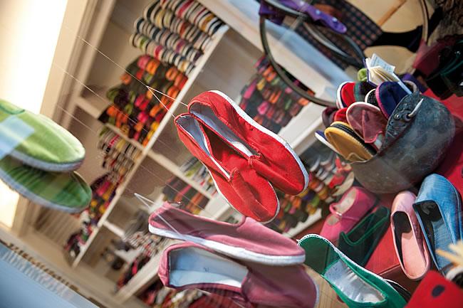 buy online 91ba0 553f0 Shopping a Venezia a caccia di furlane | Nomadi Stanziali