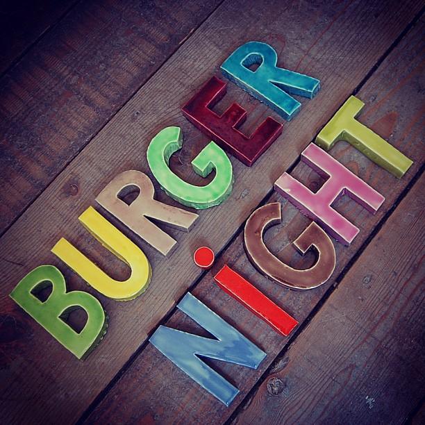 BurgerNight