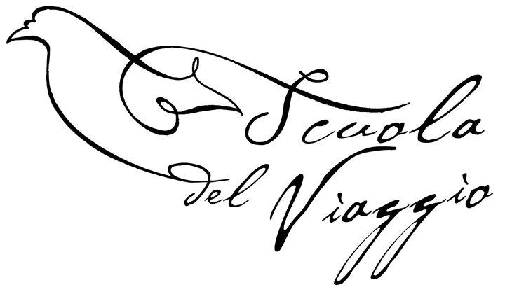 Scuola del viaggio logo