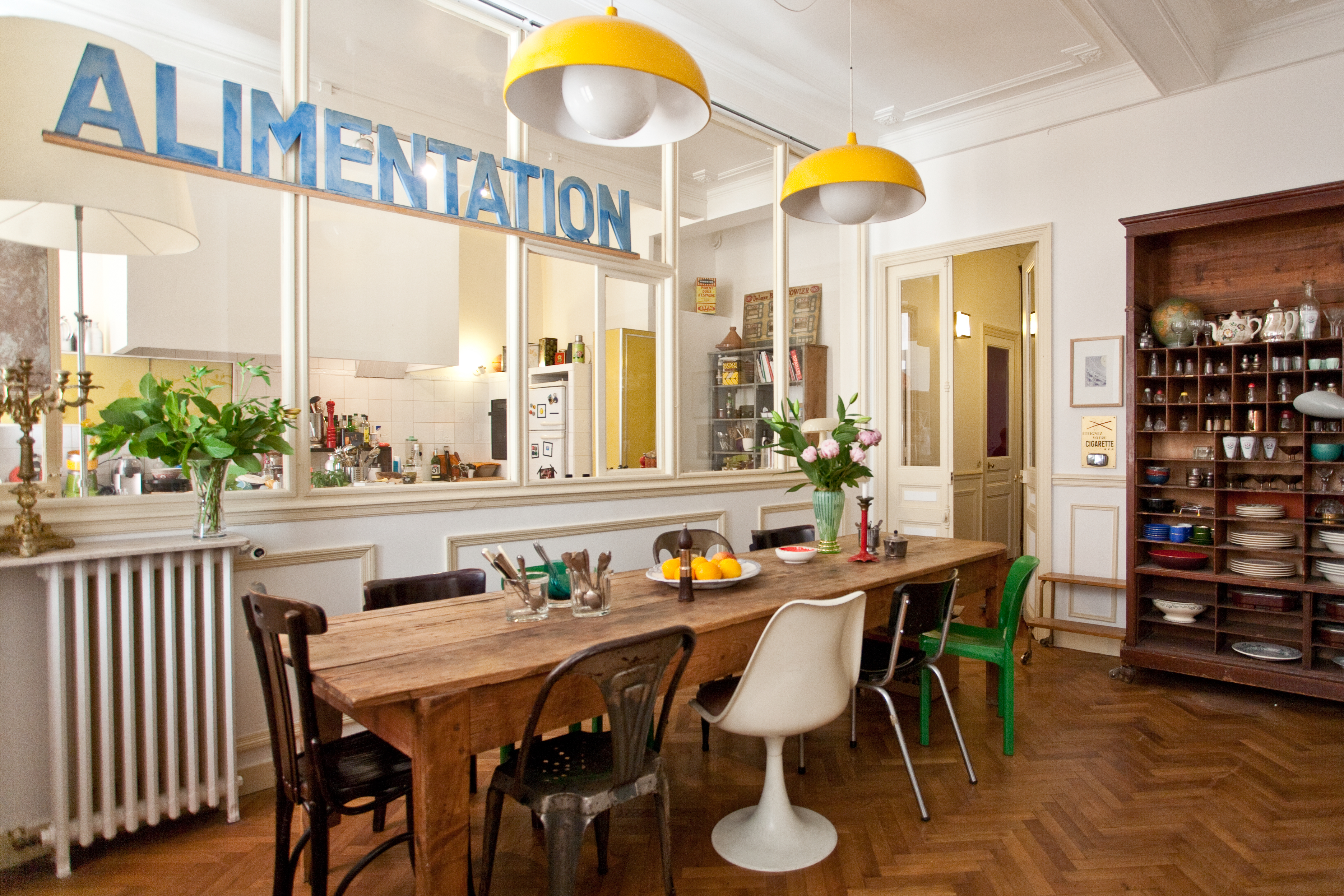 pension-edelweiss-cuisine-salle-a-manger