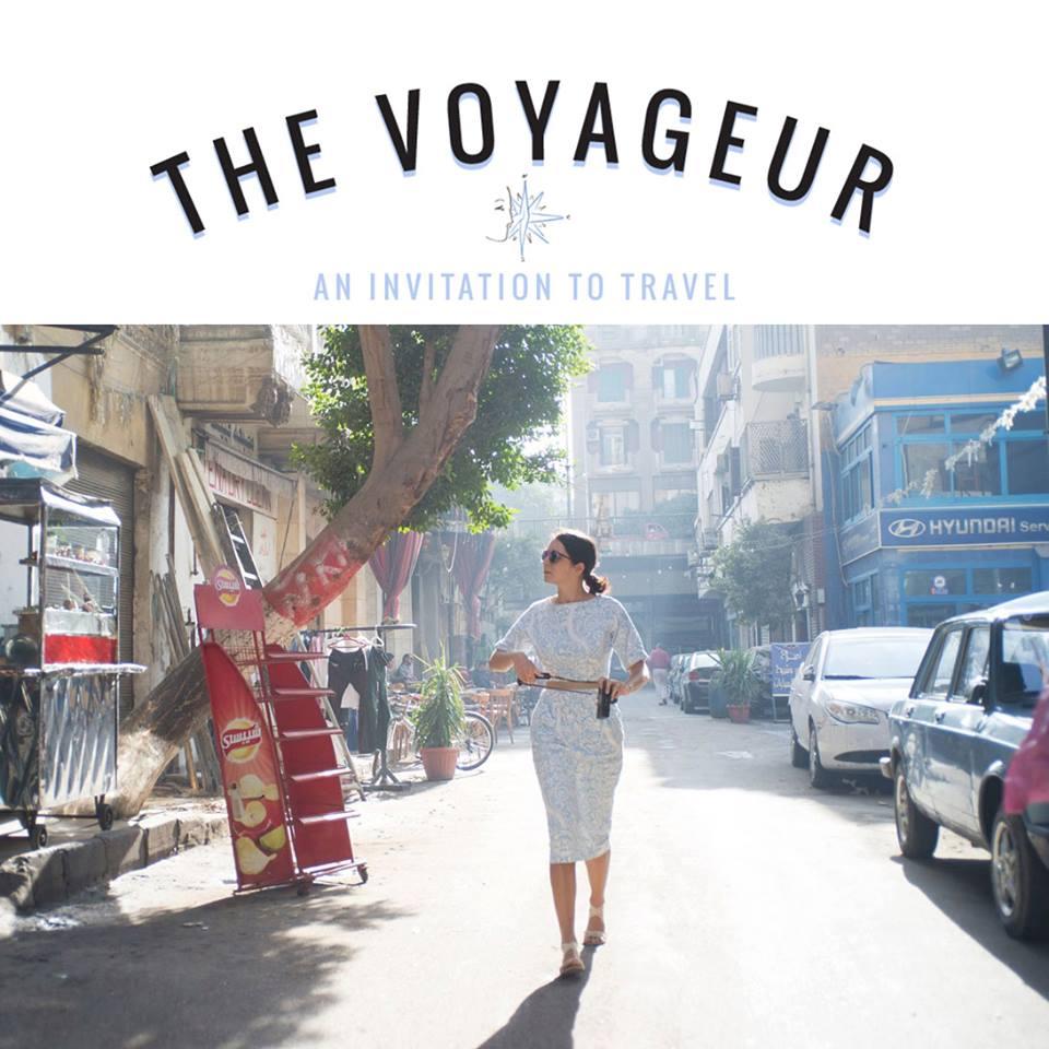 TheVoyageur