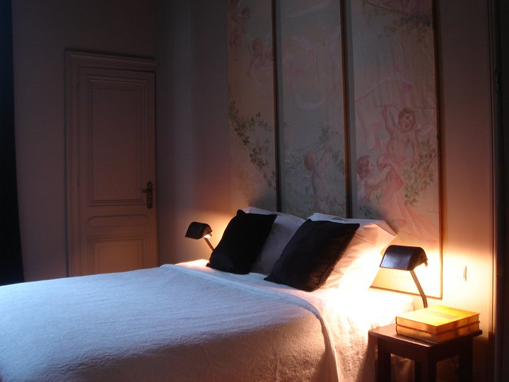 Boulevard Leopold Room