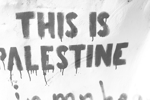 This is Palestine
