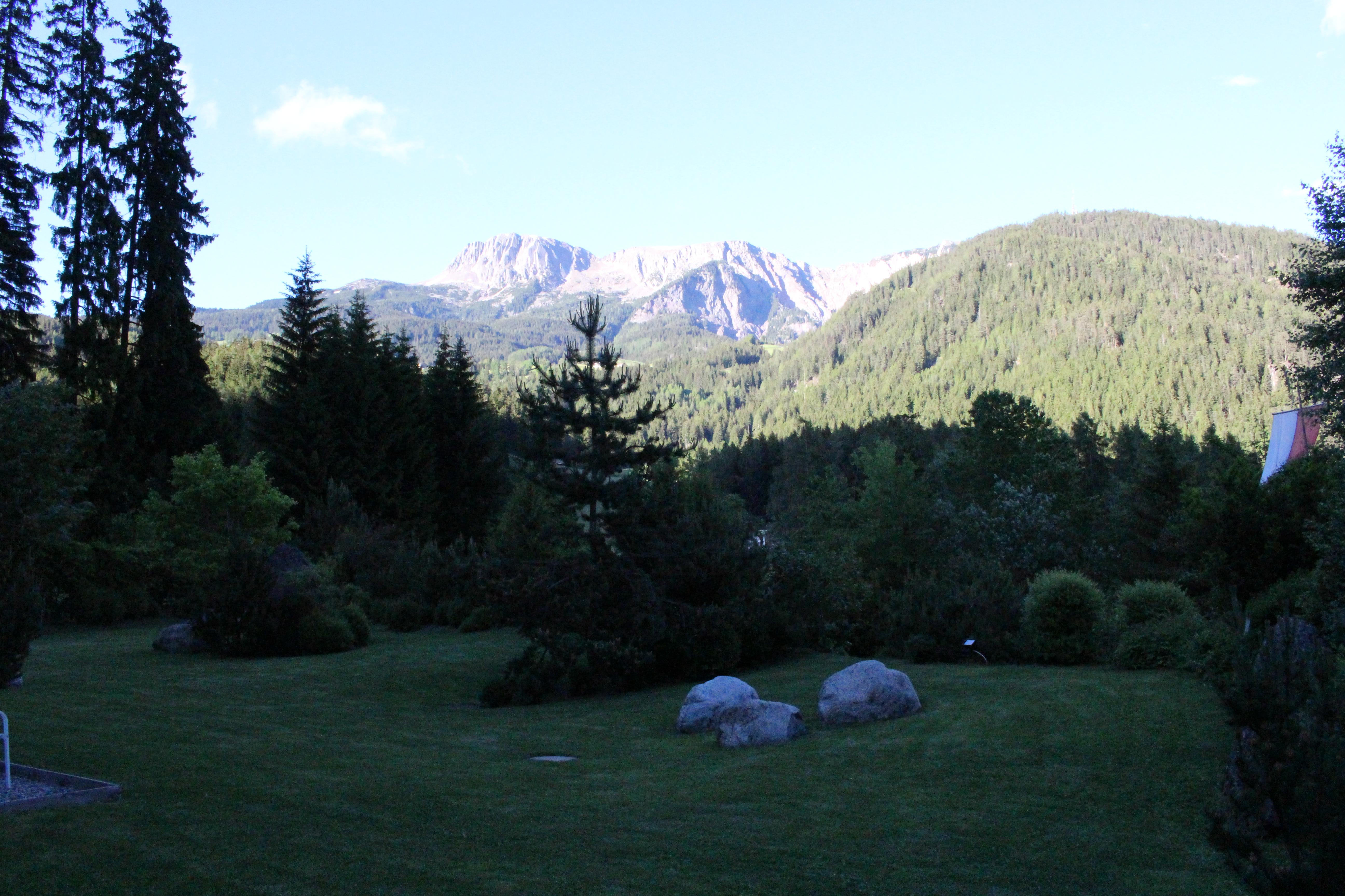 Vista Bad Schorgau