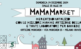 Xmas Shopping: (altri) mercatini e pop up stores