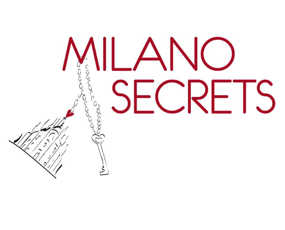 Milano Secrets logo